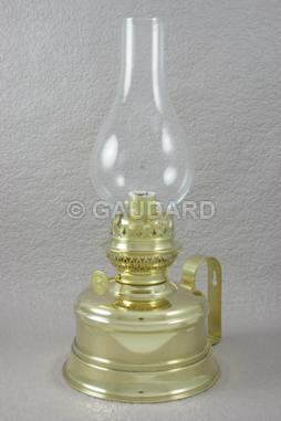 Lampe G S Sans Abat Jour